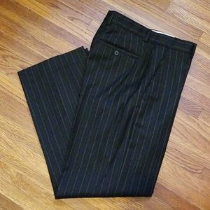 Banana Republic wool dress pant